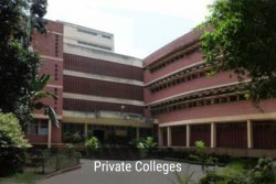 Private Colleges in India - NEET 2018
