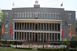 Top Medical Colleges in Maharashtra, India - NEET 2018