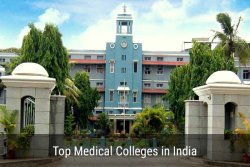 Top Medical Colleges in India - NEET 2018